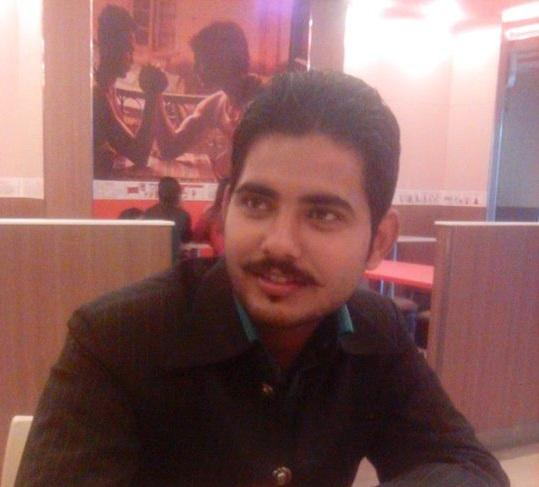 Akhil Dwivedi
