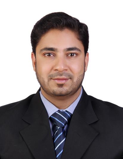 Mohammed Shafeeq