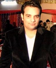 Akhil Pandey