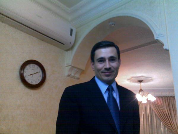 Mohammad Abed Alhadi