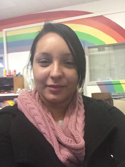 Emma Rosales