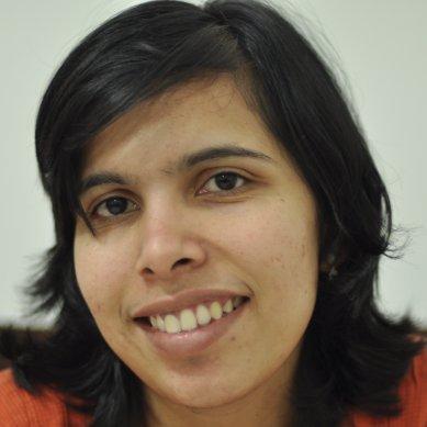 Priscilla Victoria Raj