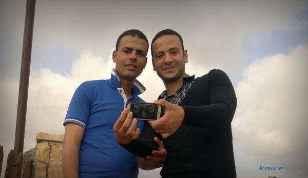Eslam Mansour Rabie Hashim