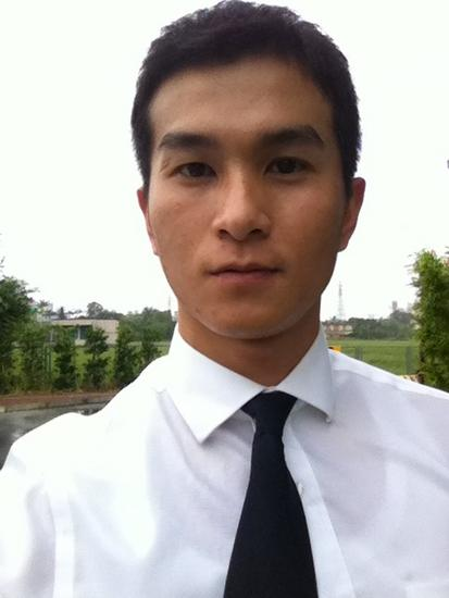 Ming Jui Liu