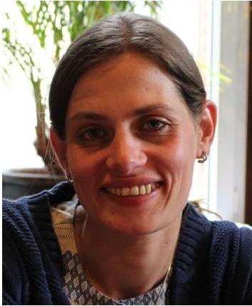Clotilde Pomarais