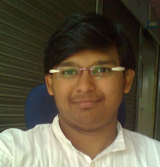 Dhawal Patadiya