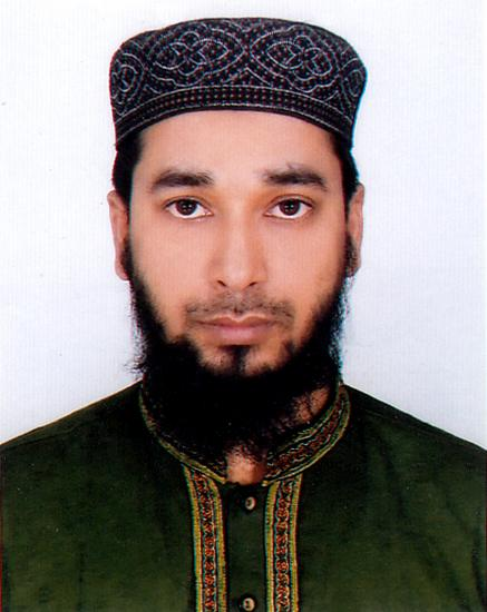 Nour Md. Mofiz Uddin  Khan
