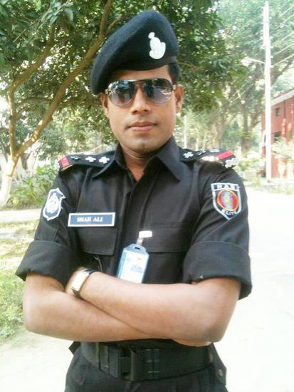 Md  Shah Ali