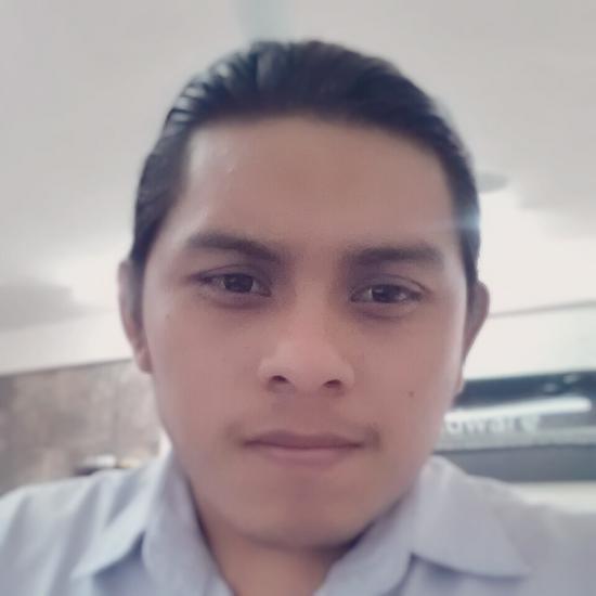 Bartolo Ortega uicab