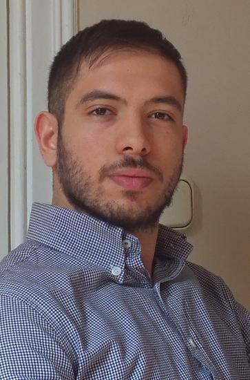 Mehmet Nazif