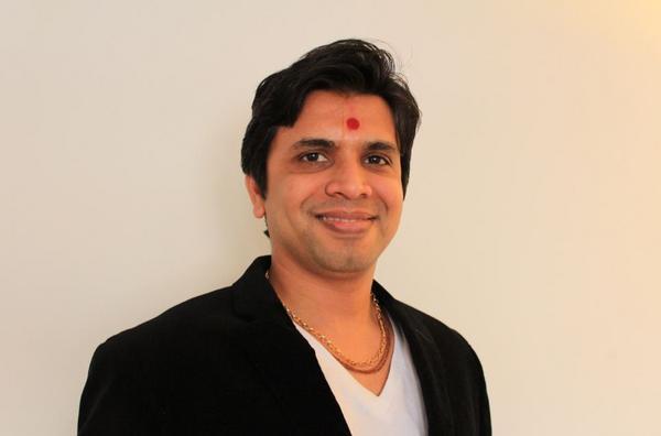 Vijay Mistry
