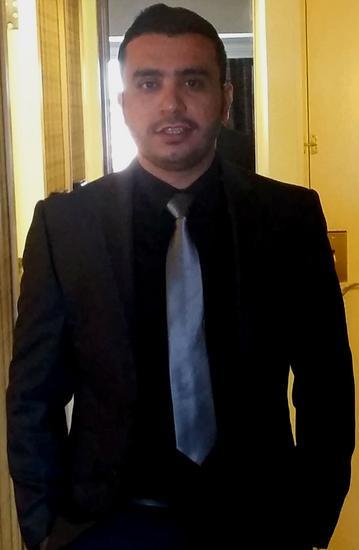Khalid Alanazi