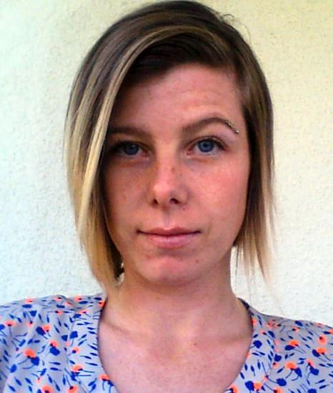Sandrine Jublan