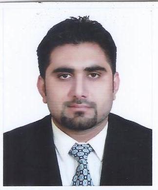 Mubashar Hussain