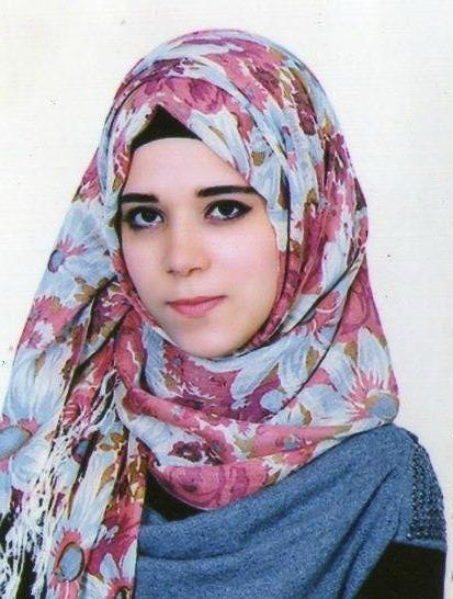 Nesrine Chafii