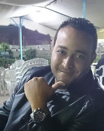 Mohammed  Saeed Ragab