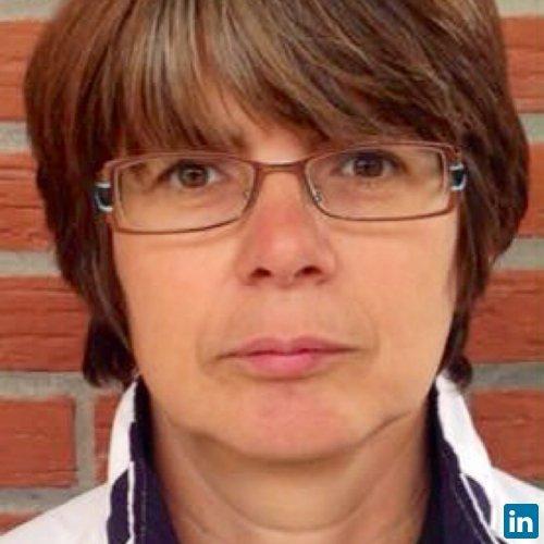 Michèle Haustrate