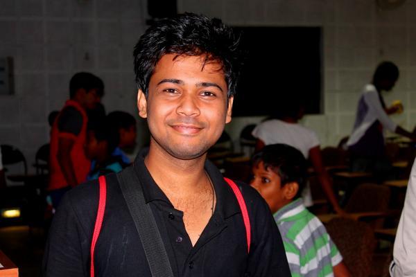 Zaheer Hassan Siddiqui
