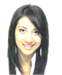 Valeria Sánchez