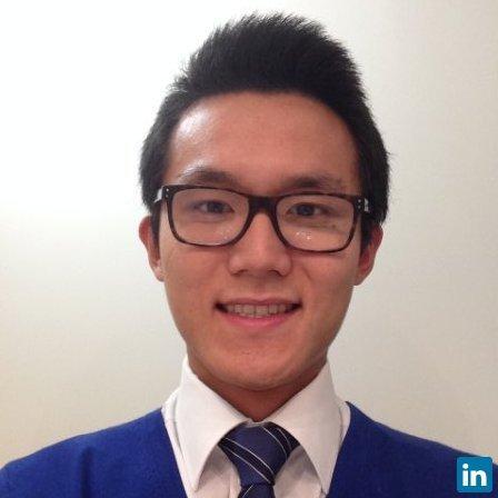 Lionel Cheng