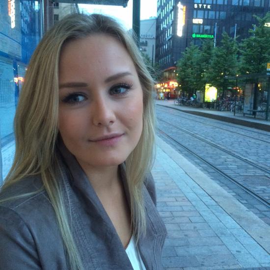 Julia Toivonen