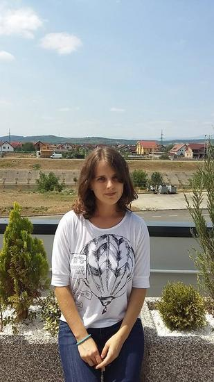 Alexandra Mihaela Stanciu