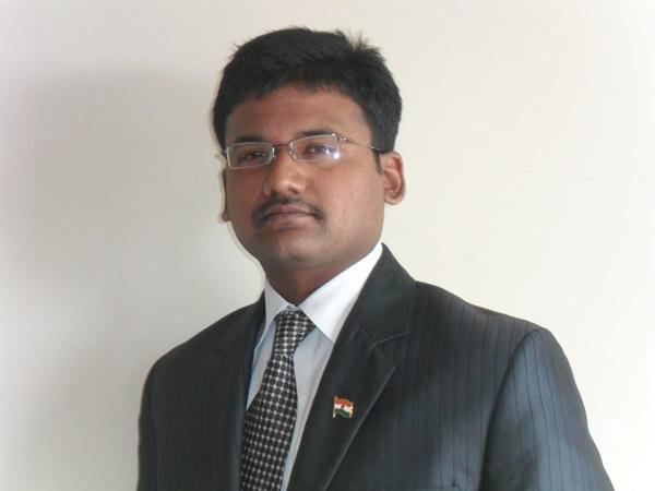 Yatish Prasad Dasari