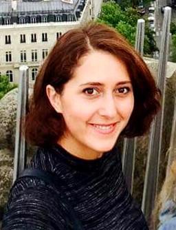 Elene Ergeshidze