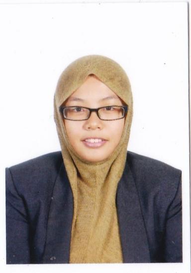 Rahimah  Salwa Binti Hamdan