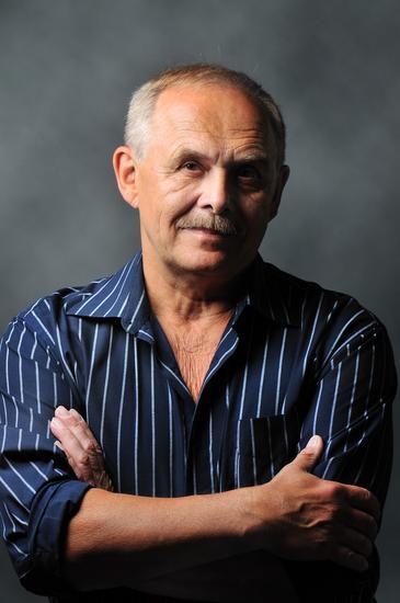 Oleg Levashov