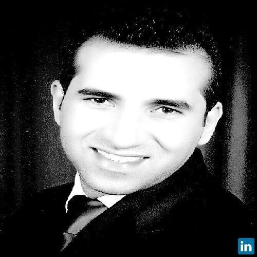 Mahmoud El Senusy