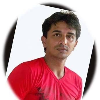 Mandar Dhamapurkar