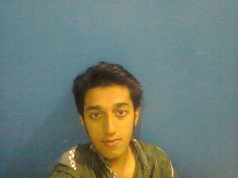 Syed Zain Ul Abedein
