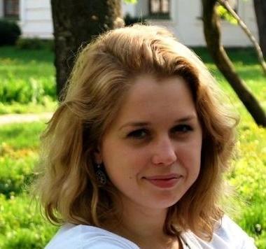 Alina Ishchuk