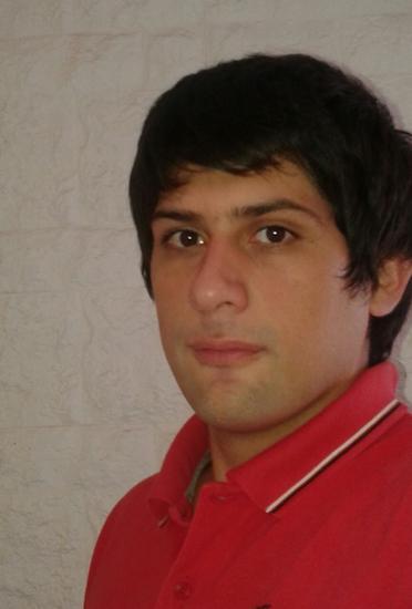 Maximiliano Esteban Lencina