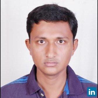 Sk Md Shaheed Hossain