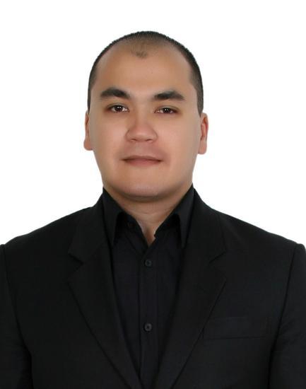 Khurshid Muladjanov