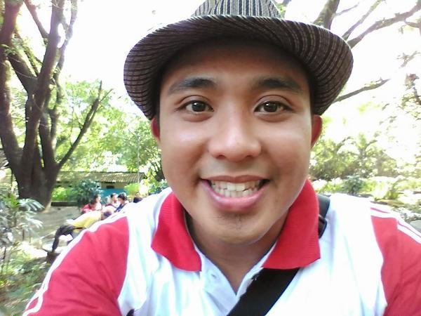 Alexander Bimo Ariyo Tejo