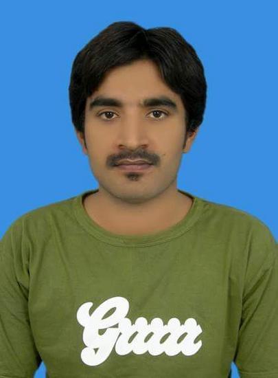 Muhammad Zohaib