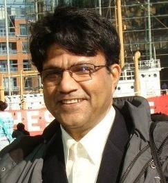 Kishore Kumar De