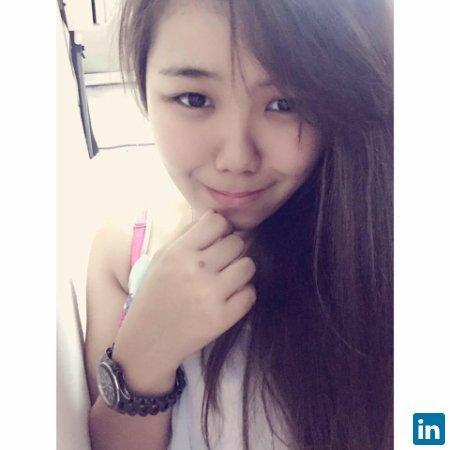 Emily yEoh zhia wei