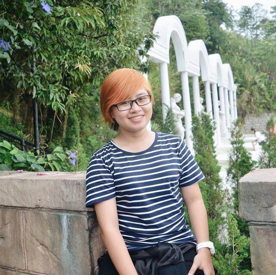 Nguyễn Ngọc Thanh Thư