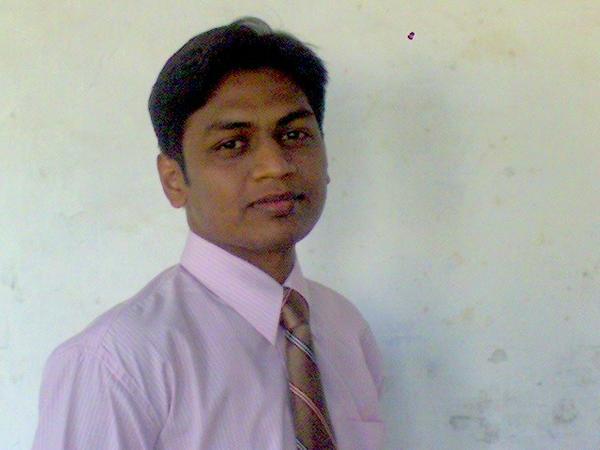 Pinkeshkumar  Solanki