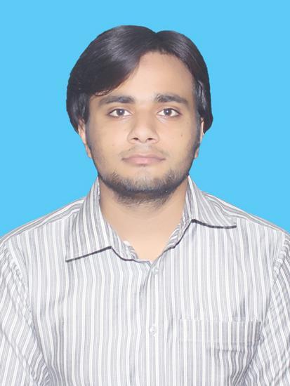 Hamid  Siddiqi