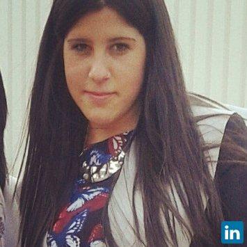 Esther González MAIRENA