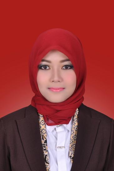 Riza Fathia Rahmi