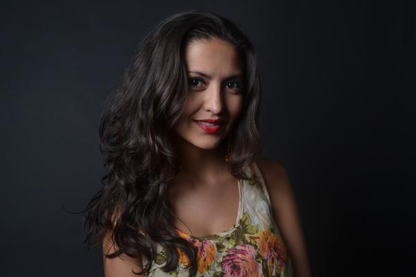 Martha Elizondo