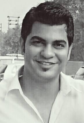 Sorav Kumar Rohilla
