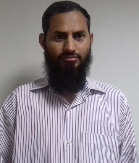 Bilal Ahmed