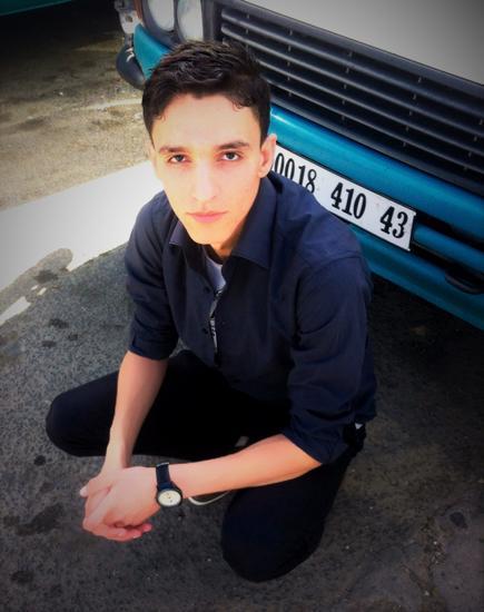 Cheniti Ibrahim